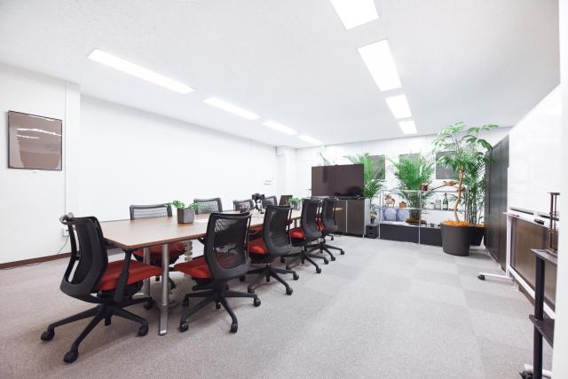 オフィスの消臭対策!快適な環境で業務もアップ!